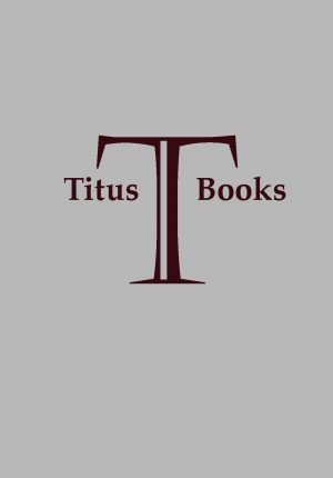 Titus Books: selected publications
